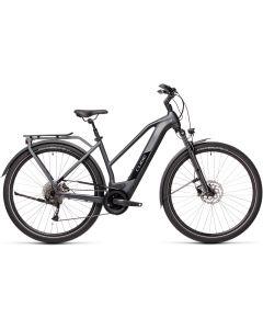Cube Kathmandu Hybrid ONE 500 Trapeze 2021 Electric Bike