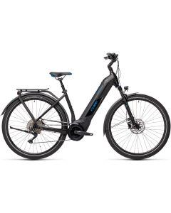 Cube Kathmandu Hybrid Pro 625 Easy Entry 2021 Electric Bike