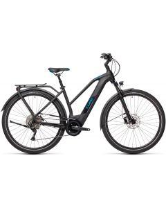 Cube Kathmandu Hybrid Pro 625 Trapeze 2021 Electric Bike