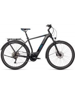 Cube Kathmandu Hybrid Pro 625 2021 Electric Bike