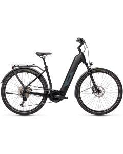 Cube Kathmandu Hybrid EXC 625 Easy Entry 2021 Electric Bike