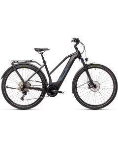 Cube Kathmandu Hybrid EXC 625 Trapeze 2021 Electric Bike