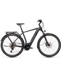 Cube Kathmandu Hybrid EXC 625 2021 Electric Bike
