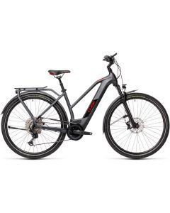 Cube Kathmandu Hybrid SL 625 Trapeze 2021 Electric Bike