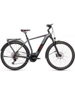 Cube Kathmandu Hybrid SL 625 2021 Electric Bike