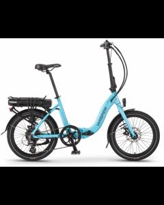 Wisper 806 Torque Folding Electric Bike
