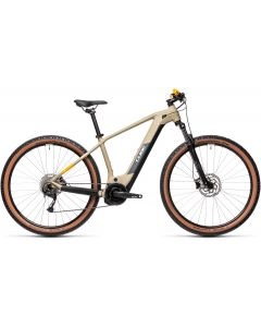Cube Reaction Hybrid Performance 500 2021 Electric Bike