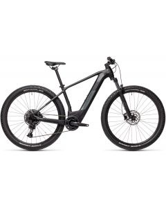 Cube Reaction Hybrid Pro 625 29 2021 Electric Bike