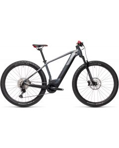 Cube Reaction Hybrid Race 625 29 2021 Electric Bike