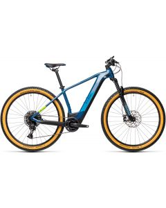 Cube Reaction Hybrid SL 625 29 2021 Electric Bike