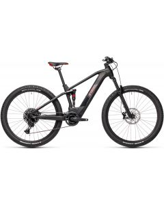 Cube Stereo Hybrid 120 Pro 625 2021 Electric Bike