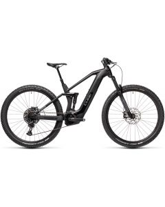 Cube Stereo Hybrid 140 HPC Race 625 2021 Electric Bike