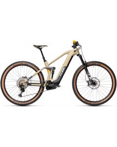 Cube Stereo Hybrid 140 HPC SL 625 2021 Electric Bike
