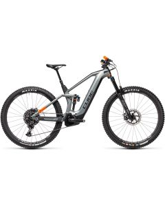 Cube Stereo Hybrid 140 HPC TM 625 2021 Electric Bike