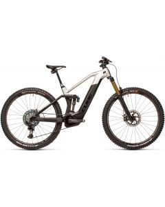 Cube Stereo Hybrid 140 HPC SLT 625 Kiox 2021 Electric Bike