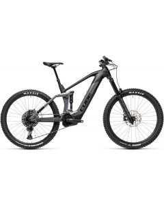 Cube Stereo Hybrid 160 HPC SL 625 27.5 2021 Electric Bike