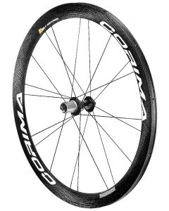 Corima 47mm S1 Carbon Tubular Rear Wheel
