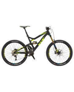 GT Sanction Pro 27.5-Inch 2018 Bike