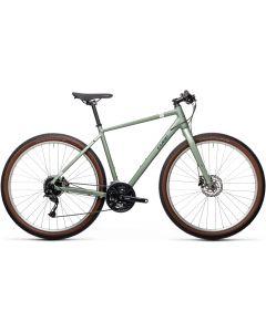 Cube Hyde 2021 Bike