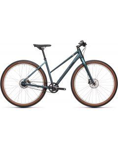 Cube Hyde Pro Trapeze 2021 Bike