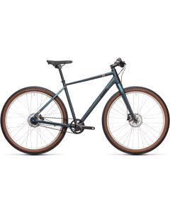 Cube Hyde Pro 2021 Bike