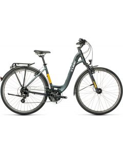 Cube Touring Easy Entry 2021 Bike