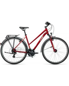 Cube Touring Trapeze 2021 Bike