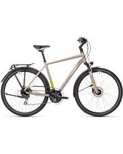 Cube Touring Pro 2021 Bike