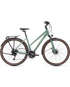 Cube Touring EXC Trapeze 2021 Bike