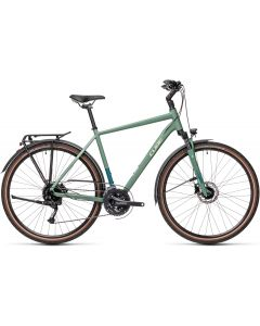 Cube Touring EXC 2021 Bike