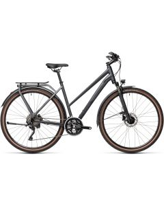 Cube Kathmandu Pro Trapeze 2021 Bike