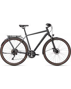 Cube Kathmandu Pro 2021 Bike