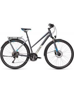 Cube Kathmandu EXC Trapeze 2021 Bike