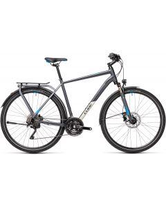 Cube Kathmandu EXC 2021 Bike