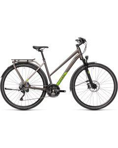 Cube Kathmandu SL Trapeze 2021 Bike