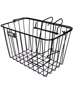 Adie Front Medium Basket with Holder