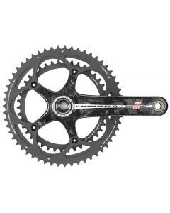 Campagnolo Record FC11-RE 11-Speed Carbon Chainset