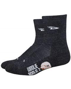 DeFeet Woolie Boolie 2 4-Inch Socks