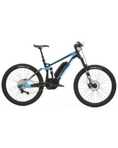 Diamondback Corax 27.5+ 2018 Electric Bike