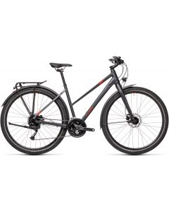 Cube Travel Trapeze 2021 Bike