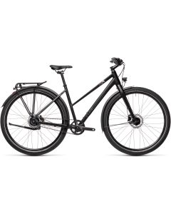 Cube Travel Pro Trapeze 2021 Bike