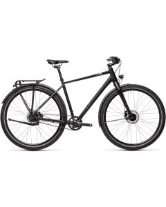 Cube Travel Pro 2021 Bike