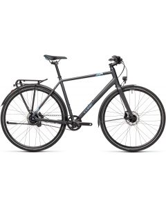 Cube Travel EXC 2021 Bike