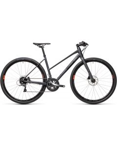 Cube SL Road Trapeze 2021 Bike