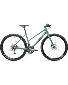 Cube SL Road Pro Trapeze 2021 Bike