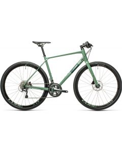Cube SL Road Pro 2021 Bike