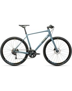 Cube SL Road Race 2021 Bike