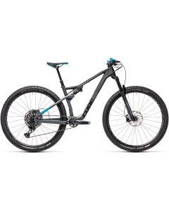 Cube AMS 100 C:68 Race 29 2021 Bike