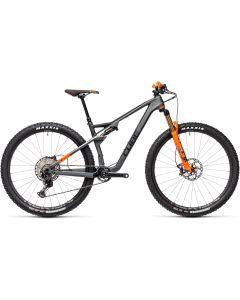 Cube AMS 100 C:68 TM 29 2021 Bike