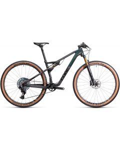 Cube AMS 100 C:68 SLT 29 2021 Bike